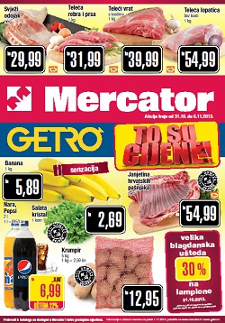 Metrcator Getro katalog