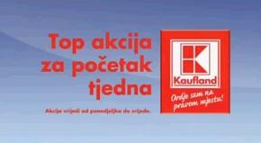 Kaufland top akcija