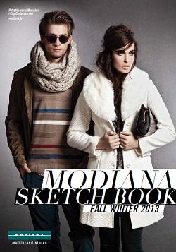 Modiana katalog