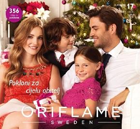 Oriflame katalog 17
