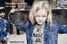 Terranova kids katalog