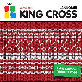 King Cross katalog