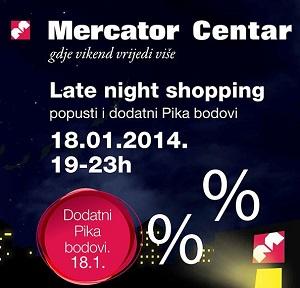 Mercator vikend akcija