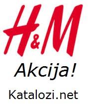H&M akcija