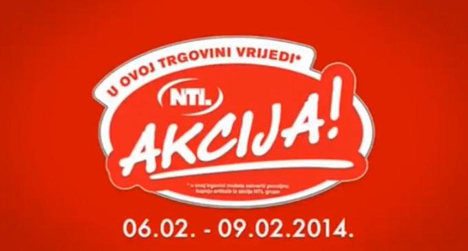 NTL TV akcija