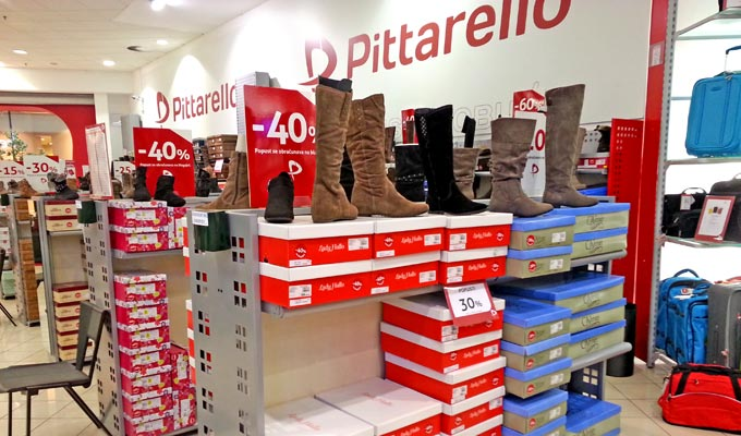 Pittarello popust