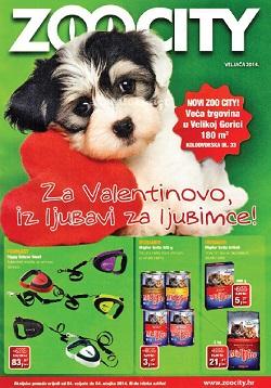 Zoo City katalog