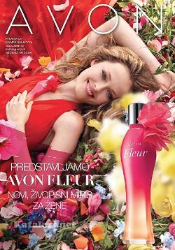 Avon katalog 5 2014