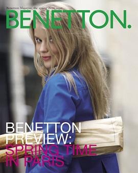 Benetton katalog