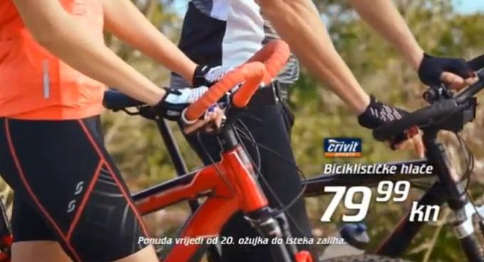 Biciklisticke hlače