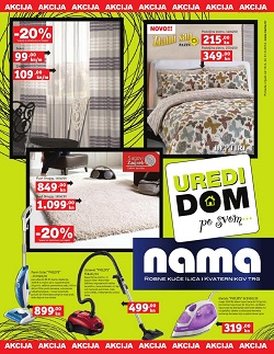 NAMA katalog