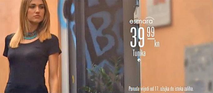 Tunika Esmara