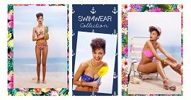 Bershka katalog kupaći kostimi