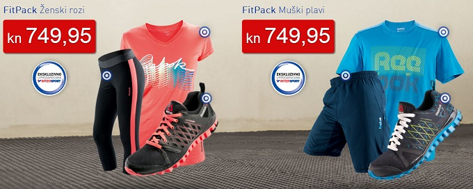 Intersport FitPack