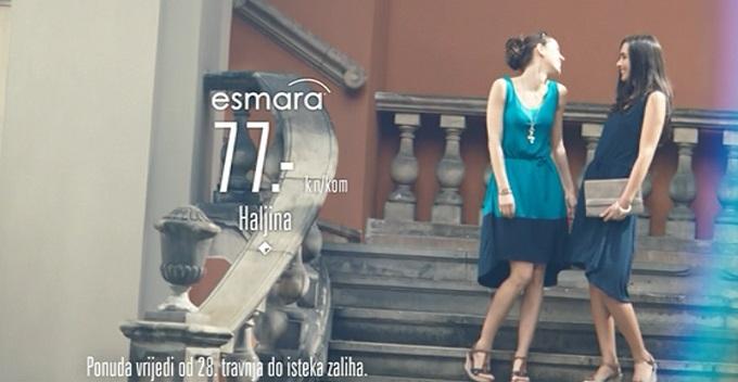 Lidl haljina Esmara