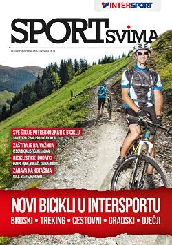 Intersport katalog bicikli