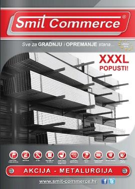 Smit Commerce katalog