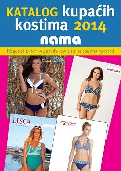 Nama katalog kupaći kostimi