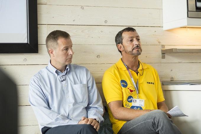 IKEA Hrvatska vodstvo
