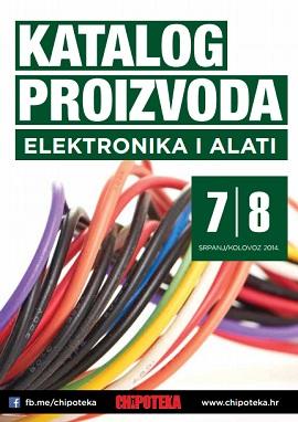 Chipoteka katalog elektronika