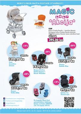 Magic baby katalog
