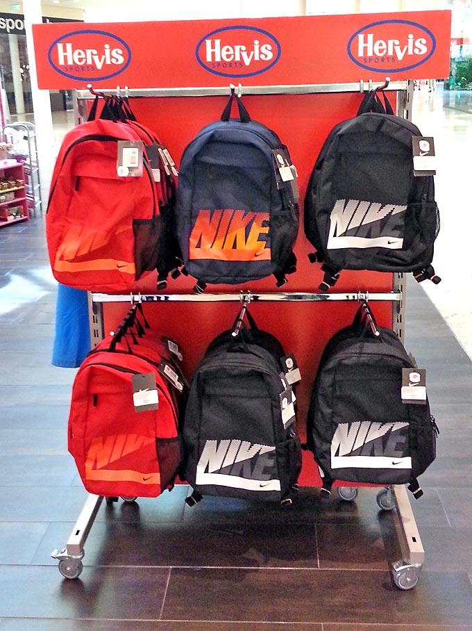 Hervis školske torbe 1