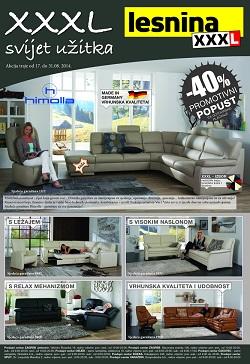 Lesnina Katalog Sjedeće Garniture Popust
