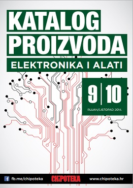 Chipoteka katalog elektronika