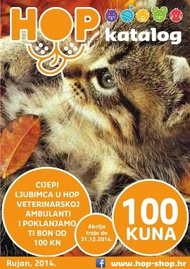 Hop katalog