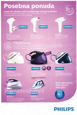 Philips katalog