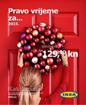 IKEA katalog Hrvatska zima