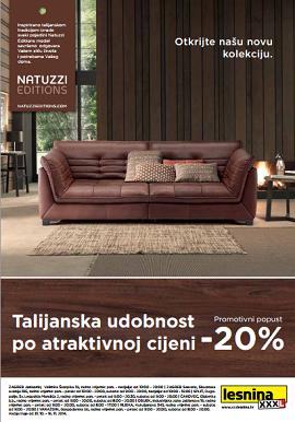 Lesnina Katalog Natuzzi 20
