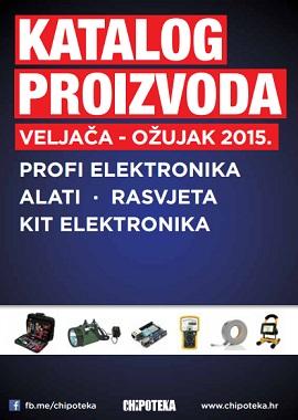 Chipoteka katalog profi