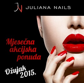 Juliana Nails katalog