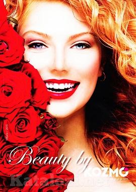 Kozmo katalog Beauty