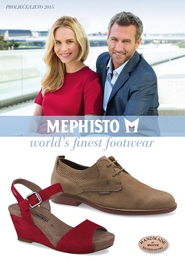 Memphisto katalog