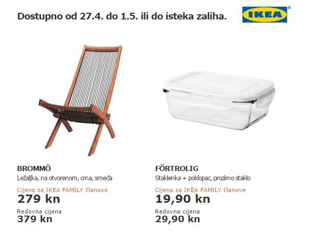 Ikea tjedna ponuda