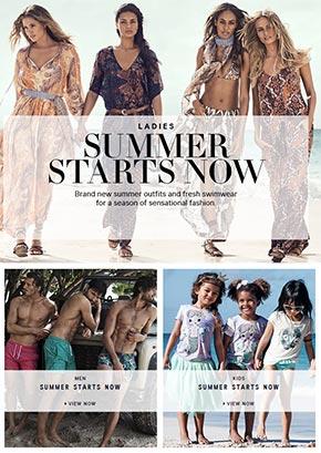 HM katalog ljeto