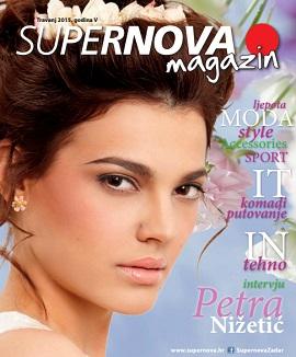 Supernova Zadar magazin
