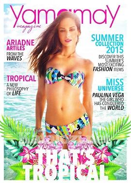 Yamamay katalog kupaći kostimi