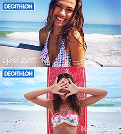 Decathlon katalog ljeto