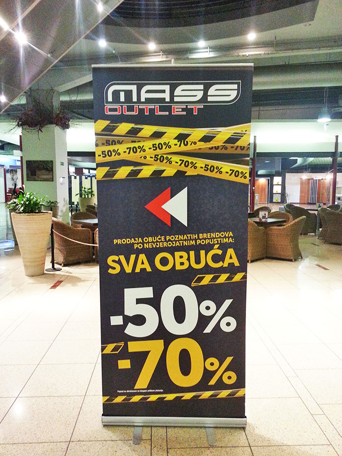 Mass outlet rasprodaja 0