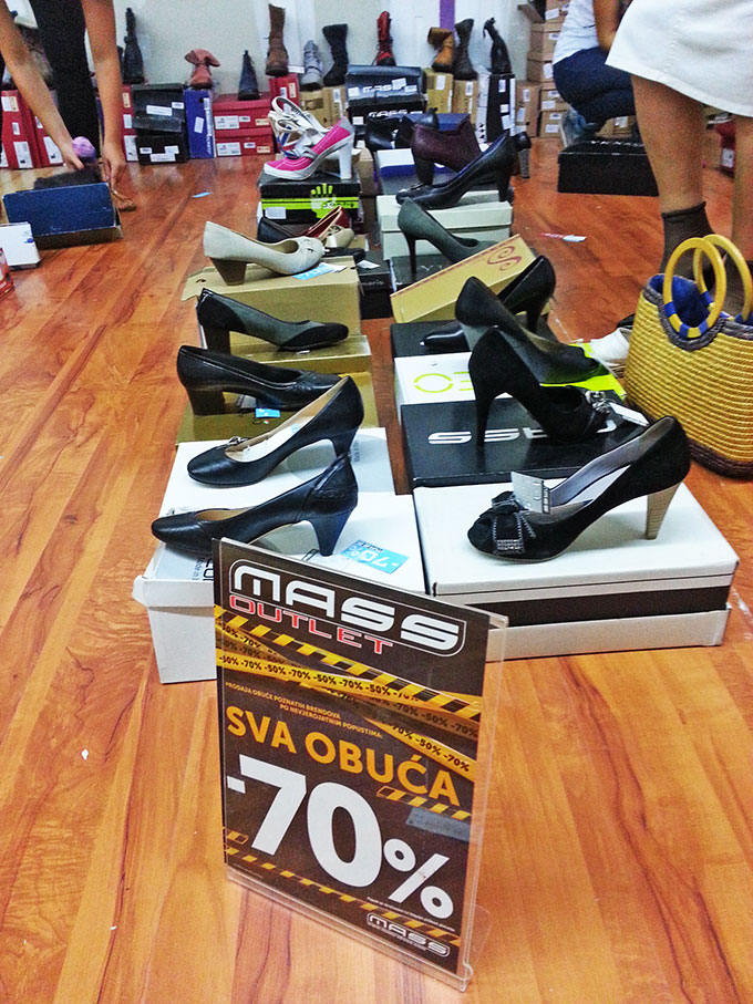 Mass outlet rasprodaja 34