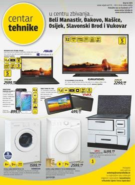 Centar tehnike katalog