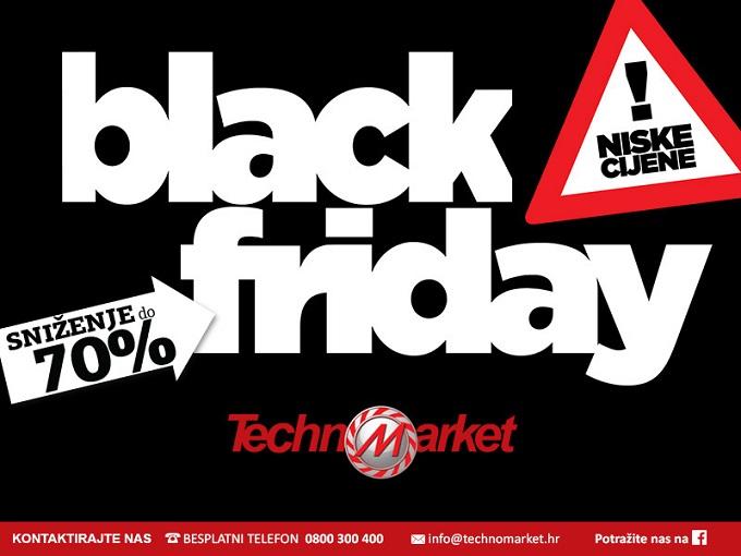 Technomarket Black Friday