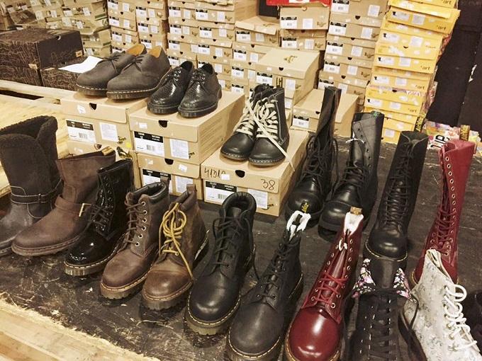 Shoe be do rasprodaja