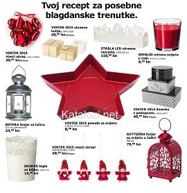 Ikea katalog blagdani