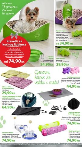 NKD katalog prosinac