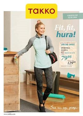 Takko katalog fitness