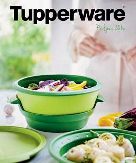 Tupperware katalog proljeće